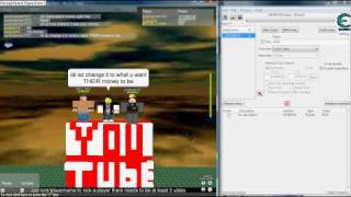 How To Hack ROBLOX With Cheat Engine How To