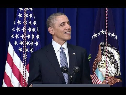 "President Obama Hosts a Screening of ""Cesar Chavez: An American Hero"""