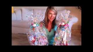 """How To Make An Easter Gift Basket"" By Denise Riley The"