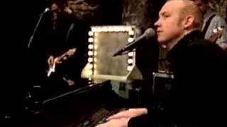 The Fray How To Save Life (Live)