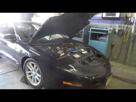 Lti formula firebird dyno performance specialties 2014