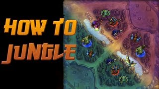 How To Jungle Link To Newest Version In The Description