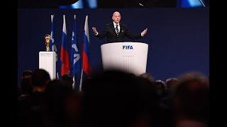ساعة الحسم اقتربت ... بث مباشر | اعلان عن البلد المنظم لكأس العالم 2026    |   قنوات أخرى