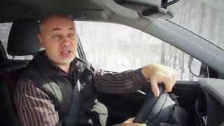 Новый Toyota Highlander 2014 - тест драйв Александра Михельсона!