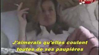 Julio Iglesias Vers La Frontière (La Carretera)