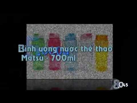 Tình Yêu Màu Nắng - Đoàn Thùy Trang (kèm QC Bình nước nhựa)