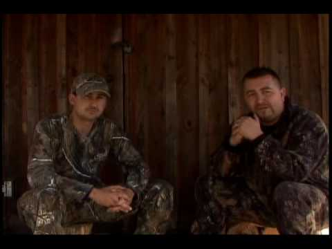 S&M  Outdoors Spring Turkey Season 2009 (DVD coming soon)