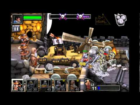 Army Of Darkness Defense Cheats