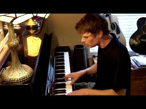Jarrod Lawson -