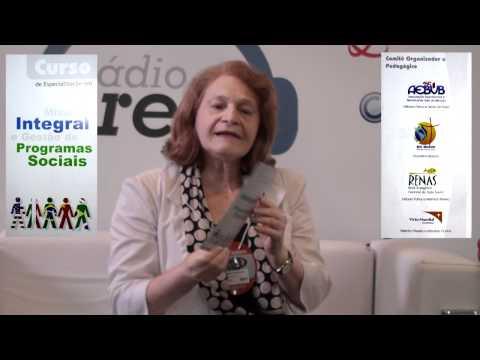 Entrevista com A Missionária Durvalina Bezerra do Betel Brasileiro