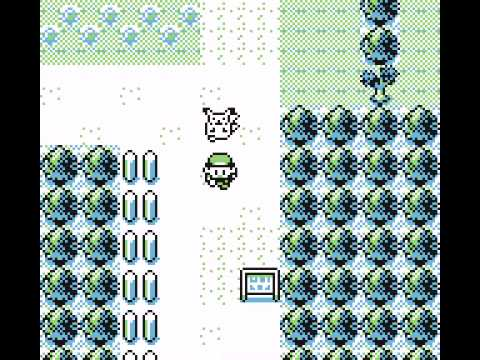 Pokemon Yellow - Pokemon Yellow Playthrough - Part 3 - User video