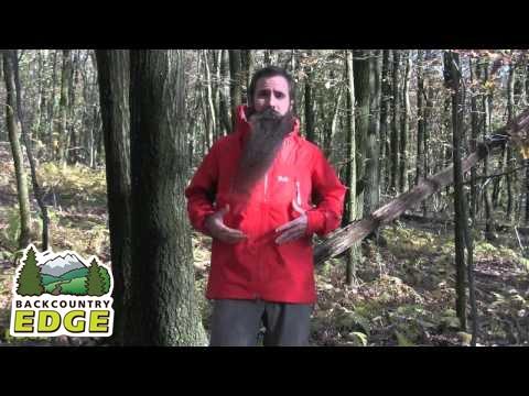 Rab Men S Latok Alpine Jacket Youtube