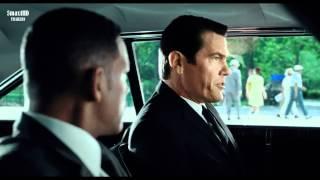 Hombres De Negro 3 Trailer 2 Español Latino FULL HD