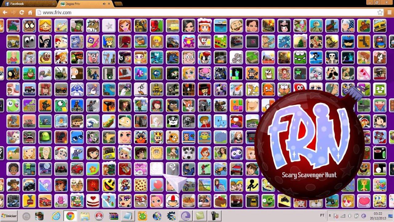 View jogos friv o site tem mais de 250 todos s amp 227o legais #8 image