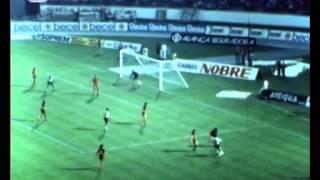 01J :: Sporting - 5 x Penafiel - 1 de 1983/1984 - Golo de M. Fernandes