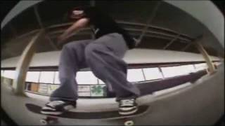Tributo Ao Skate(De Skate Eu Vim De Skate Eu Vou)