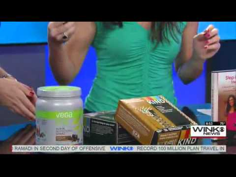 Weight Loss Solutions for the New Year as Seen on WINK TV Ft. Myers