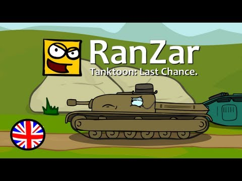 Tanktoon #28 - Posledn� �anca