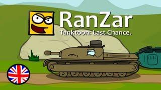 Tanktoon #28 - Posledná šanca