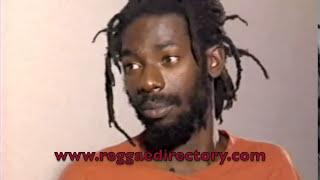 Buju Banton Interview