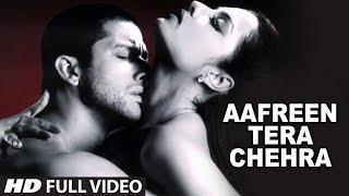 Aafreen Tera Chehra - Red