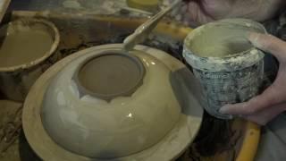 Maestro de la cerámica