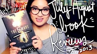 Book Reviews - A Feast for Crows, The Magicians, The Brief Wondrous Life of Oscar Wao, The 5th Wave