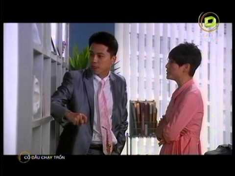 Cô Dâu Chạy Trốn - Tập 39 - Co Dau Chay Tron - Phim trung Quoc