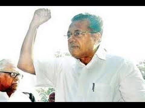 Kerala Election 2014:Pinarayi Vijayan  on polling booth കേരളം പോളിങ്ങ് ബൂത്തിലേയ്ക്ക്
