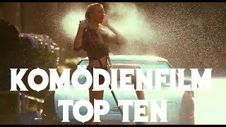 Meine Komödienfilm Top Ten [08/2012]