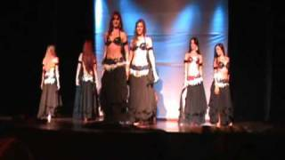 Grupo Hob Salam - Abertura view on youtube.com tube online.
