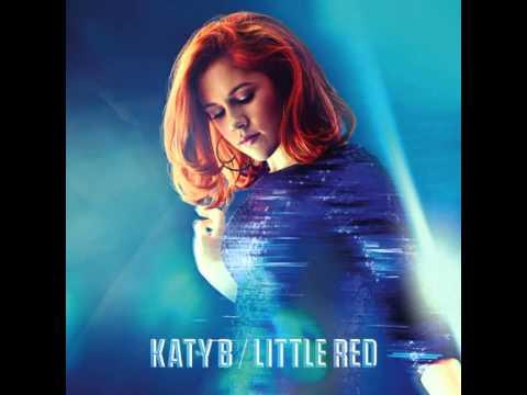 Katy B - Blue Eyes [Little Red 2014]