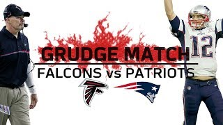 The Worst Collapse in NFL History   Patriots vs. Falcons: Super Bowl LI Grudge Match   NFL