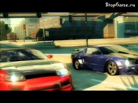 Обзор игры Need for Speed: Undercover