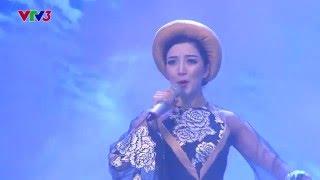 Vietnam's Got Talent 2014 - GALA FINAL - HỮU KIÊN, PHẠM THU HÀ