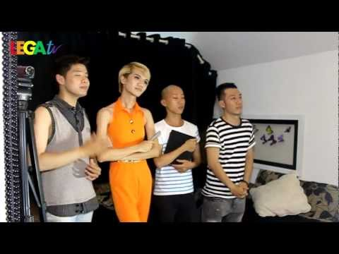 Thegioithu3's Next Top Angel 2012 - tap 3 FULL - Mau Trang