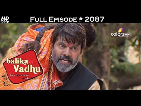 Balika Vadhu - 4th January 2016 - बालिका वधु - Full Episode (HD)