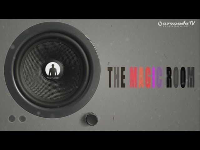 Loden in NY - The Magic Room (Dino Lenny Remix) (Official Music Video)