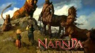 Narnia Soundtrack: To Aslan's Camp