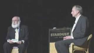 James Randi And Richard Dawkins