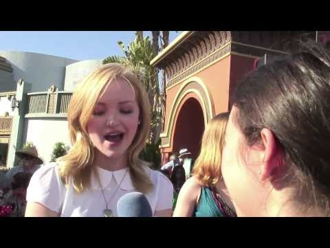 Dove Cameron - JENNiRADIO Featured Artist December 2013