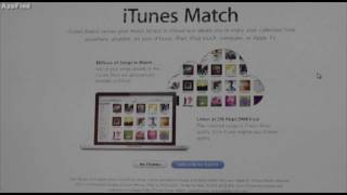 ITunes Match How To Install