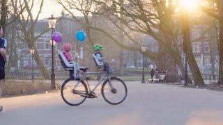 Wow Keren Banget, Google memperkenalkan sepeda tanpa pengemudi yang bisa berjalan sendiri