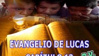 La Biblia Dramatizada Evangelio De Lucas Reina Valera