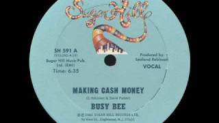 Busy Bee Busy Bees Groove