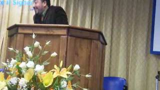 EVA. Binyam Hussen Preaching part 14