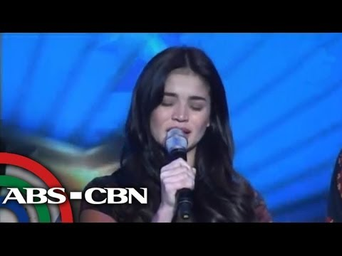 Anne Curtis cries over Vhong Navarro's condition