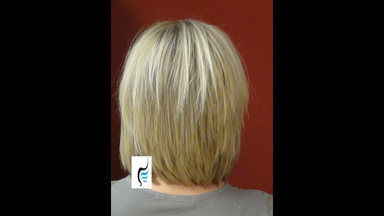 Maybe Matilda Hair Cut Grow Out Pixie Inverted Bob | Short Hairstyle 2013