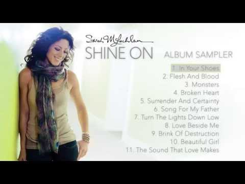 Shine On Album Sampler