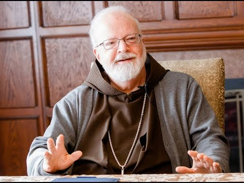 Cardinal O'Malley on Pope Francis' First Year